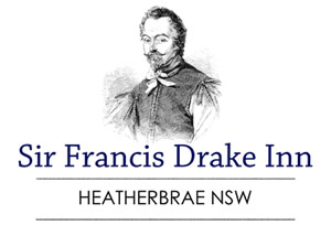 Accommodation Heatherbrae - Sir Francis Drake Inn